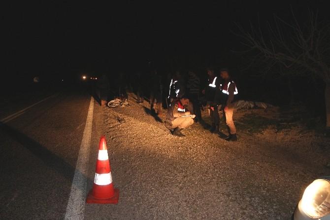 Mut'ta Ambulans Gecikince Yaralıyı Otomobilin Bagajında Götürdüler