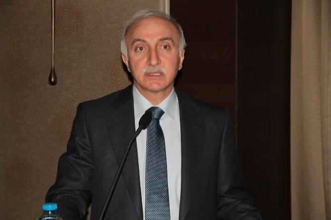 Samsun 'Akıllı Sosyal Şehir' Olacak