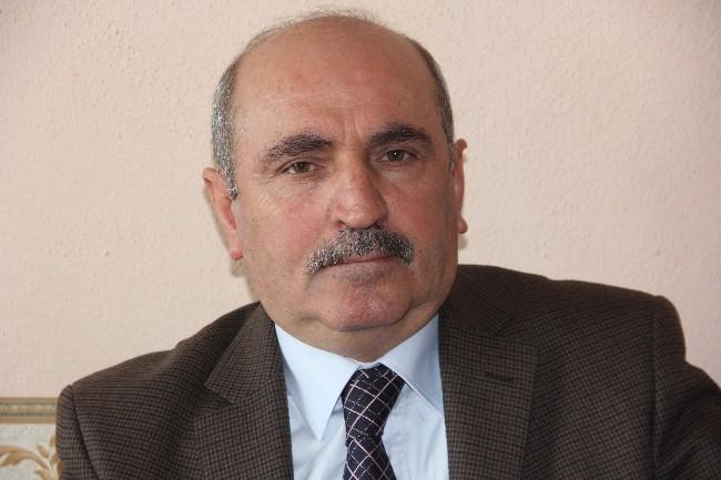 Türk Ocakları Erzurum Şubesinden Kutlama Mesajı