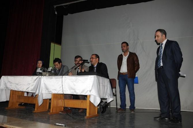 Afyonkarahisar'da 13 Kişi Typ Programı Kapsamında İşe Yerleştirildi