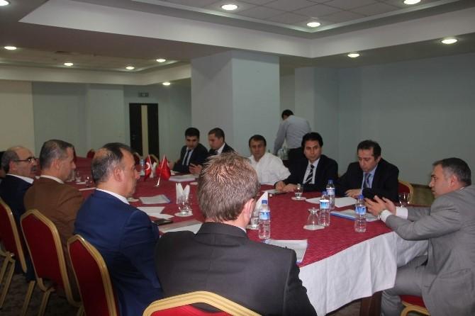 Kozaklı'da Sağlık Turizmi