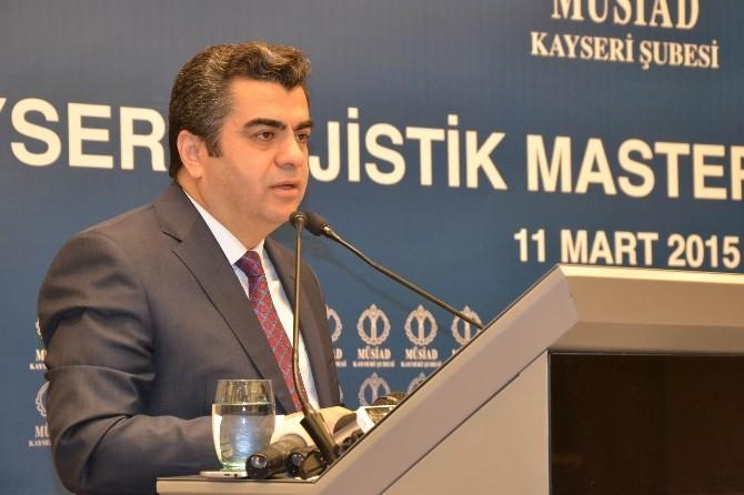 Und Başkanı Çetin Nuhoğlu:
