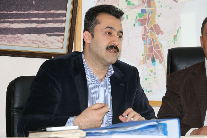 Çiftlikköy'e 40 Milyon Liralık Altyapı Yatırımı