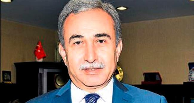 'En İyi Turizm Valisi' ödülü Adana Valisi Büyük'e geldi