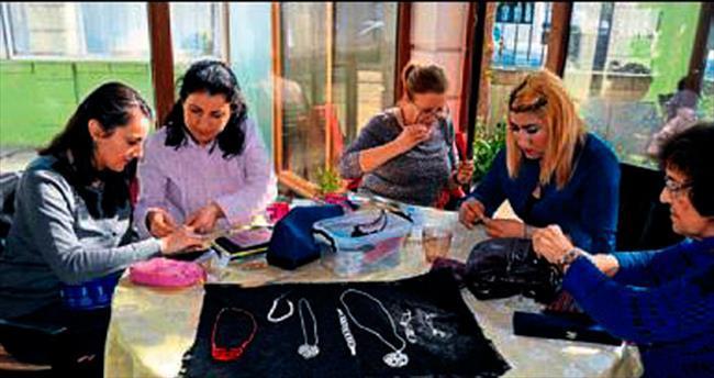 Kadın Kültür Evleri'nde ücretsiz kurs
