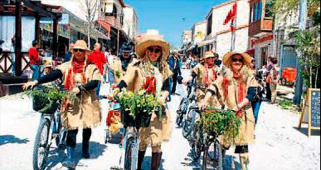 Ot Festivali, dünya literatürüne giriyor