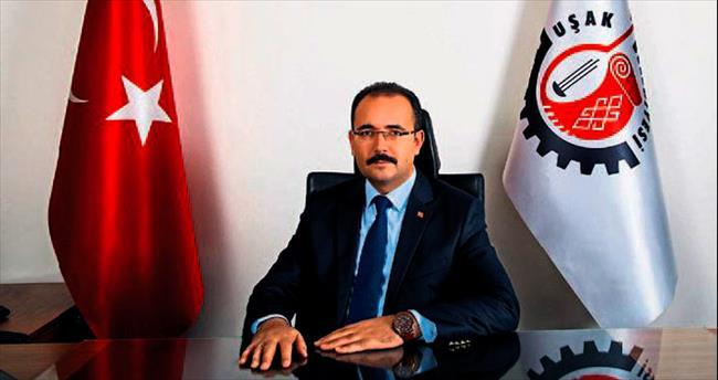 Uşak'ta belediye personeline eğitim