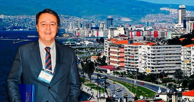 Balıkesir'in vizyonu İzmir'de yok mu?