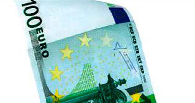 Euroda değer kaybı bitmiyor