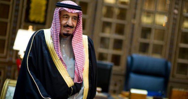 İsveç'e Suudi Arabistan'dan elçi resti