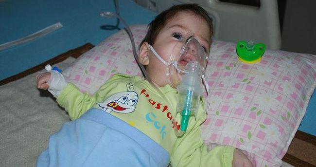 Ailesi hastanede kaderine terk etti