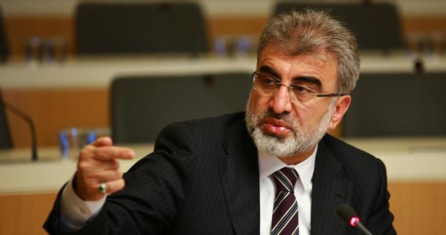 Bakan Yıldız Fidan'ın MİT'e dönüşünü anlattı
