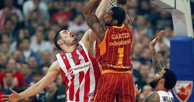 Galatasaray LH – Kızılyıldız Turkish Airlines Euroleague maçı ne zaman saat kaçta hangi kanalda?