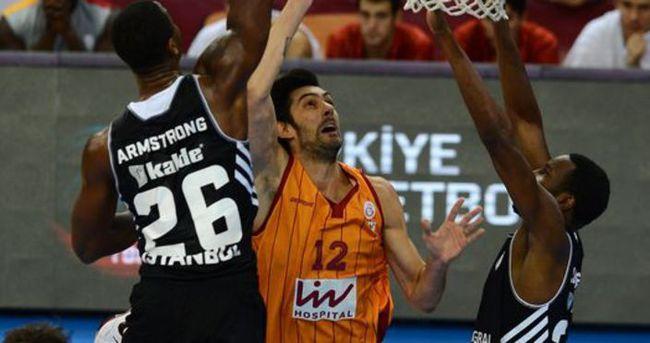 Beşiktaş İF – Galatasaray Liv Hospital Türkiye Basketbol Ligi Maçı Ne Zaman Saat Kaçta Hangi Kanalda