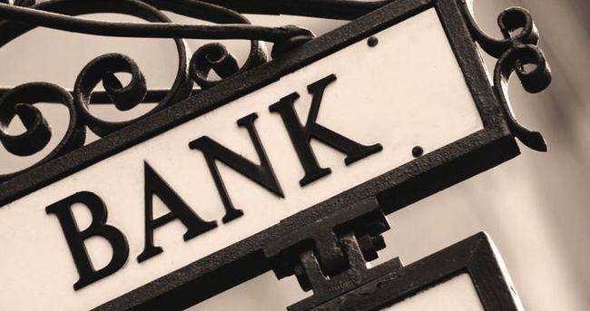 Bankaların sonu kötü olacak!