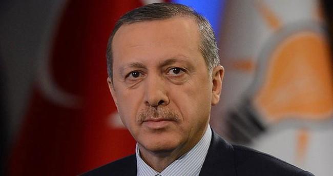 Erdoğan'dan Mehmet Akif mesajı
