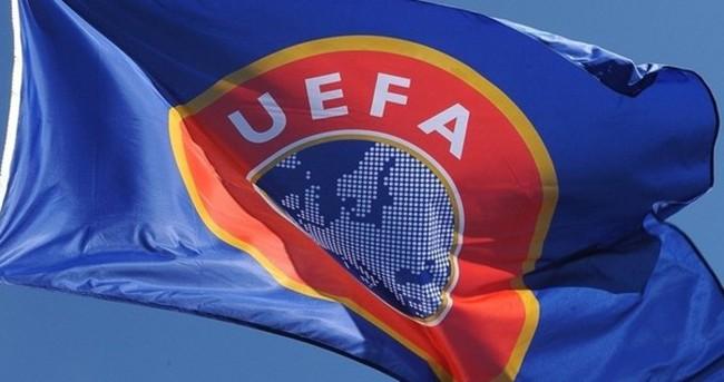 Trabzonspor, UEFA'dan gerekçeli kararı tekrar istedi