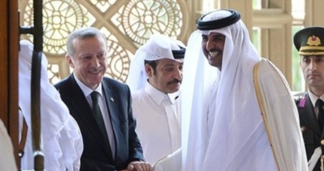 Ankara'ya sürpriz ziyaret!