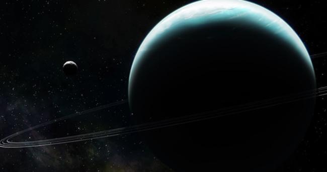 Mars ve Uranüs kavuşması korkutuyor