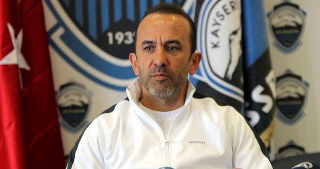 Erciyes, Beşiktaş'ı gözüne kestirdi