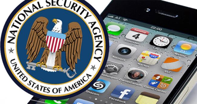 CIA yıllardır Apple'ı hack'lemek için uğraşmış