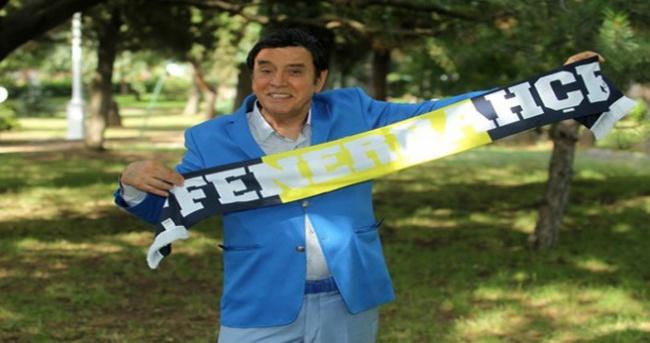 Fenerbahçe'den 'Erol Büyükburç' mesajı