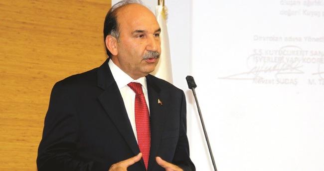 Doların yükselmesi Türkiye'nin mali yapısını bozmaz