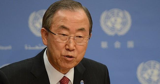 'Suriye'de hesap sorulmaması savaş suçlarında artışa yol açıyor'