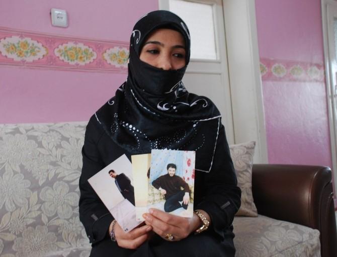 Müebbet Hapis Cezası Alan Nişanlısını Bekliyor