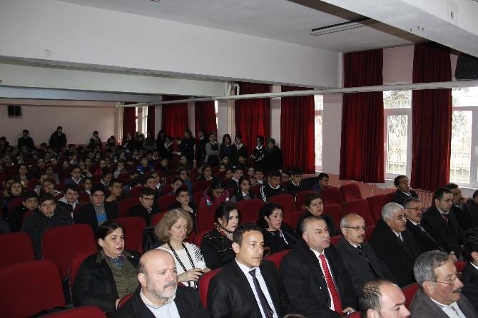 İstiklal Marşı'nın Kabülünün 94. Yılı Kutlandı