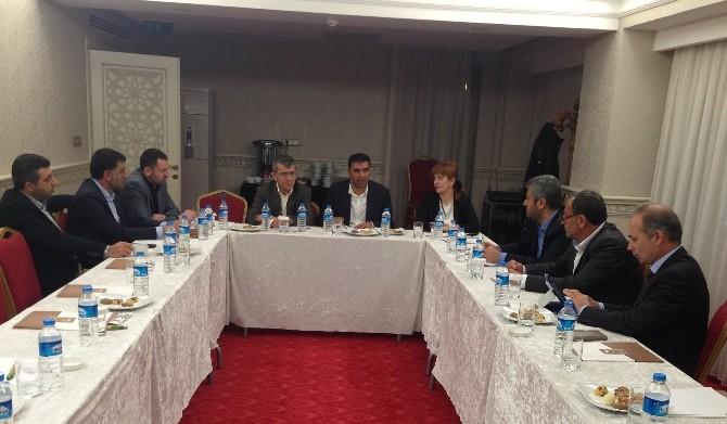 İnceleme Heyeti Bugün Kobani'ye Geçecek