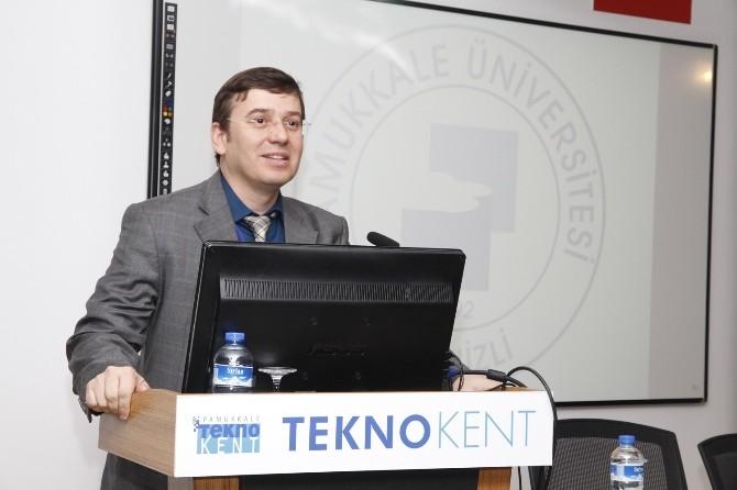 PAÜ Çevre Mühendisliği Öğrenci Çalıştayı Düzenledi