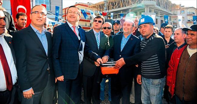 Altındağ'a yedi yeni yatırım geliyor