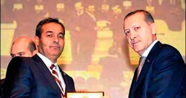 Türkiye için aday
