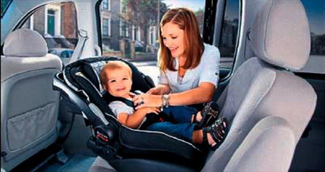 Trafik kazalarında riski en aza indirin