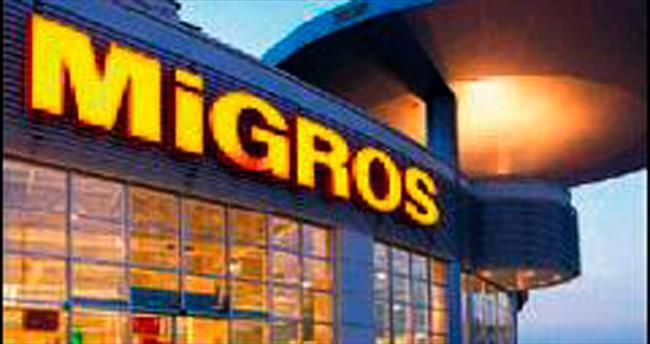 Migros satışta 8 milyarı aştı