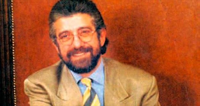 Turgut Özal'ın eski damadı öldü