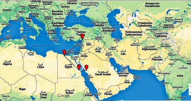 İhracat'ta 24 Nisan alarmı!