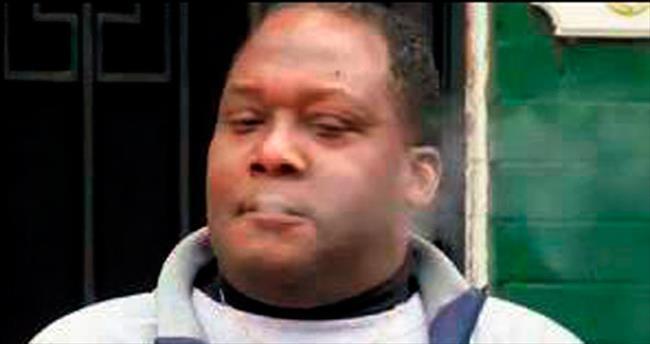 Kendi evinde sigara içmesi yasaklandı