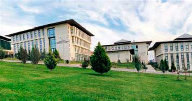 İpekyolu'nun bilim kenti: HKÜ