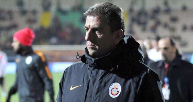 Galatasaray'da olağanüstü hal ilan