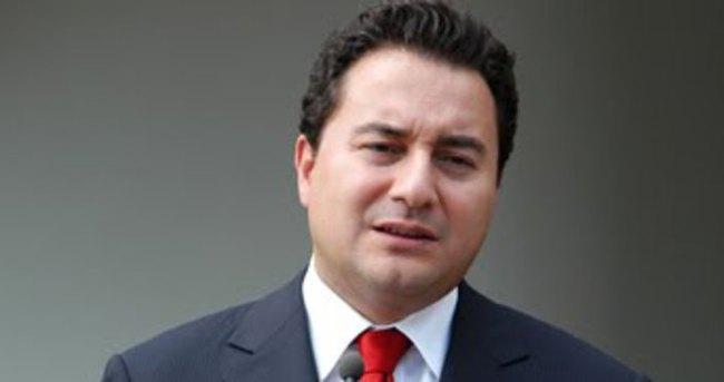 Ali Babacan'dan çarpıcı açıklamalar