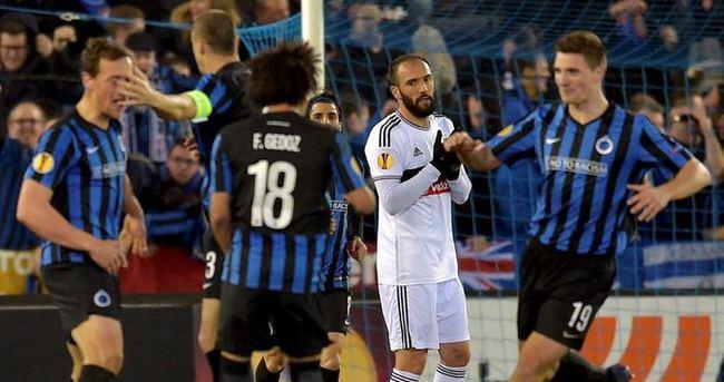 Usta yazarlar Club Brugge - Beşiktaş maçını yorumladı
