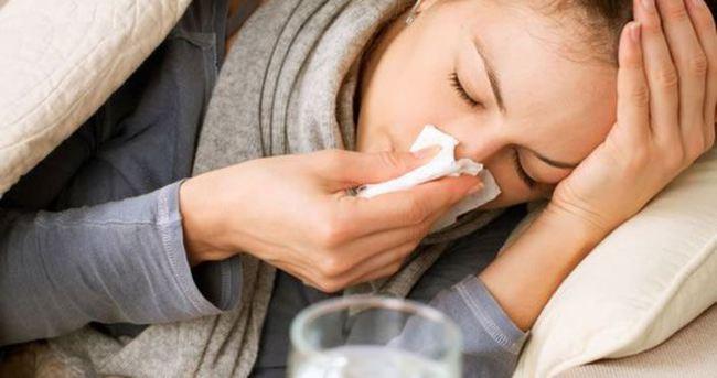 Grip salgını devam ediyor