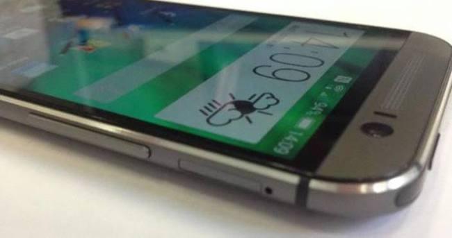 HTC One M9 ne zaman satışa çıkacak?