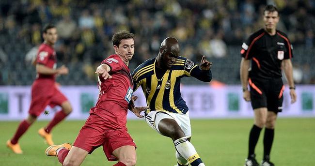 Gençlerbirliği – Fenerbahçe Spor Toto Süper Lig maçı ne zaman saat kaçta hangi kanalda?