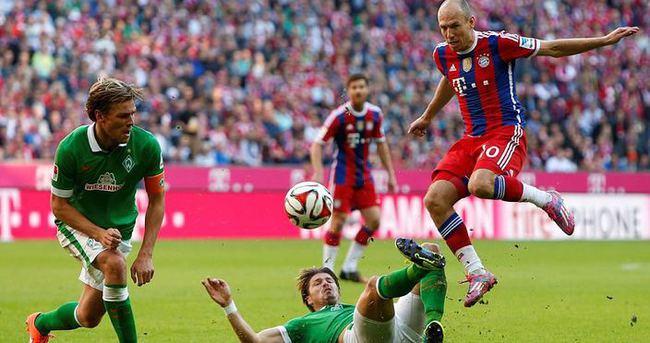 Werder Bremen – Bayern Münih Almanya Bundesliga maçı ne zaman saat kaçta hangi kanalda?