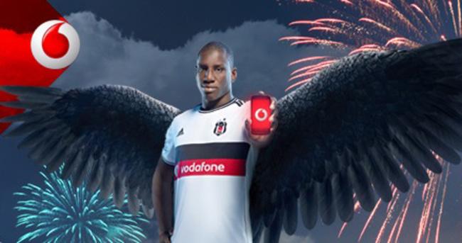 Beşiktaş'ın 112. yılı için kampanya
