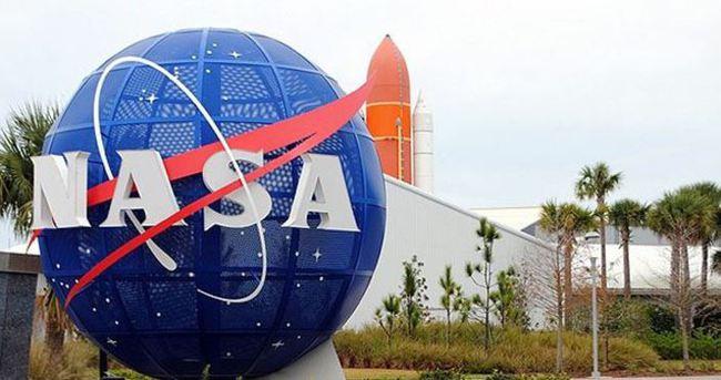 NASA bu sırrı çözmeye çalışıyor