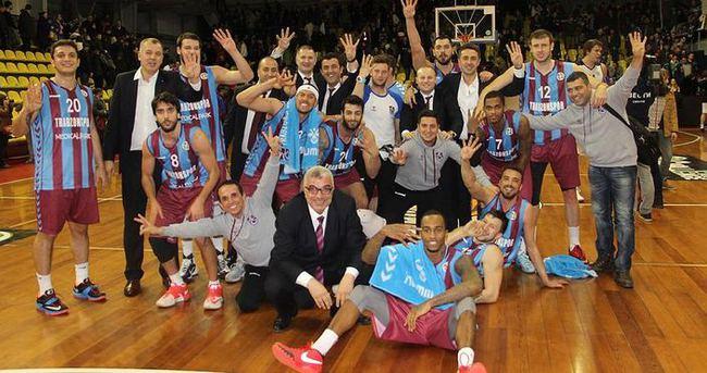 Trabzonspor Rusya'da mahsur kaldı